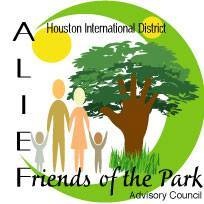 Alief Friends of the Park Advisory Council